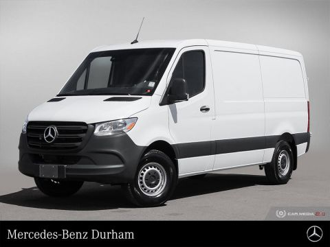 2020 Mercedes-Benz Sprinter V6 2500 Cargo 144